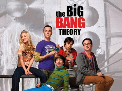 The big bang theory season 1 episode 1 pilot megavideo