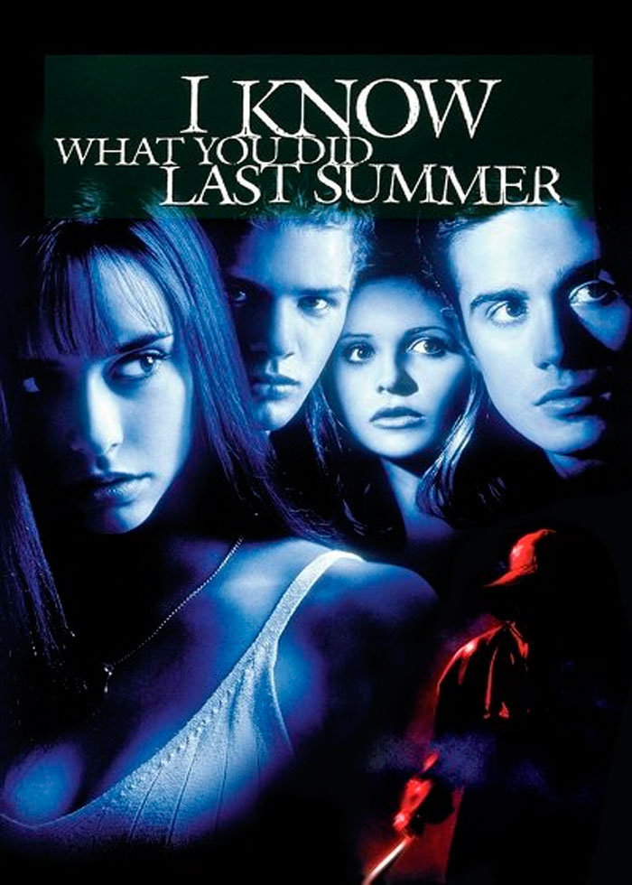 watch i know what you did last summer in rakuten wuaki