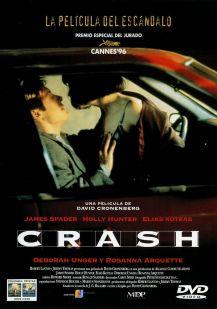 Crash (David Cronenberg)
