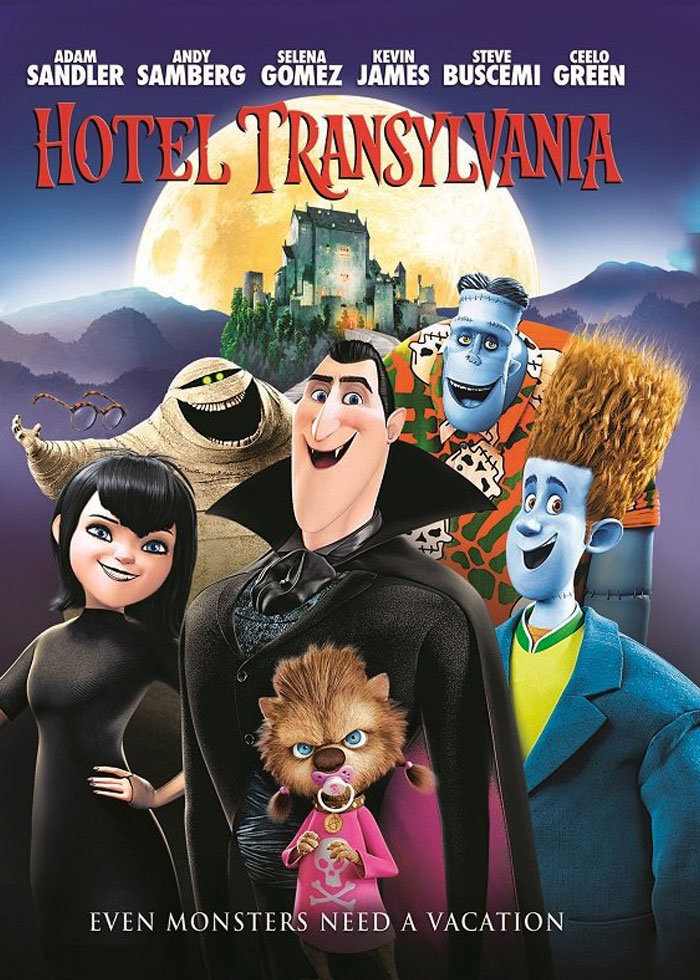 watch hotel transylvania in rakuten wuaki