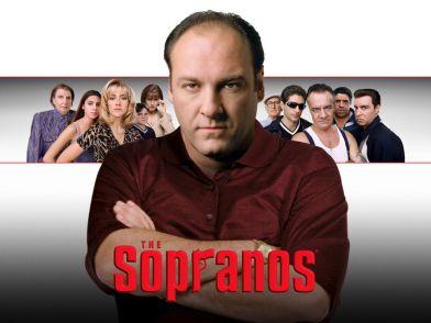 Master of sopranos essays