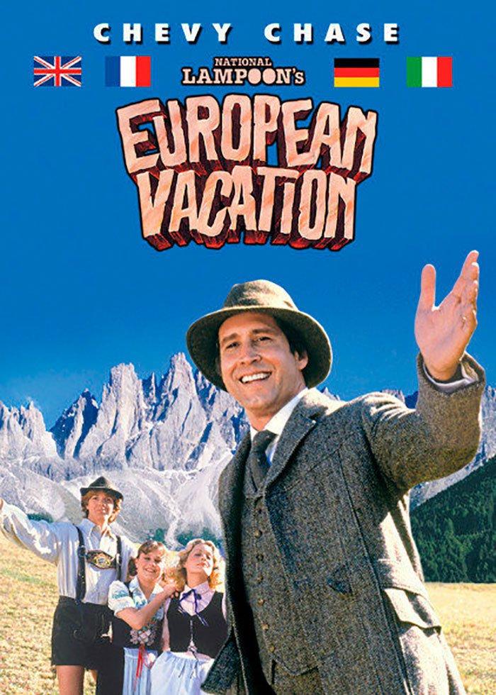 Watch National Lampoon's European Vacation in   Rakuten Wuaki