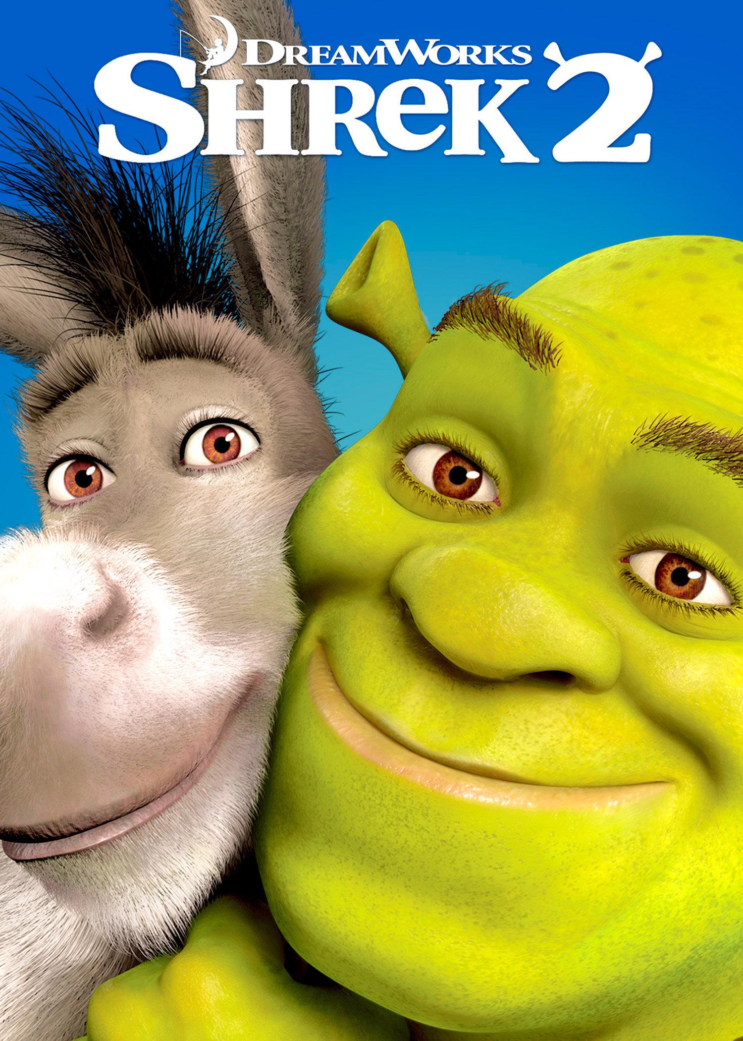 Shrek 2 Online
