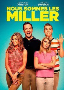 Les Miller, une famille en herbe – Rakuten TV