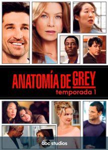 Anatomía de Grey Temporada 4 – Rakuten TV