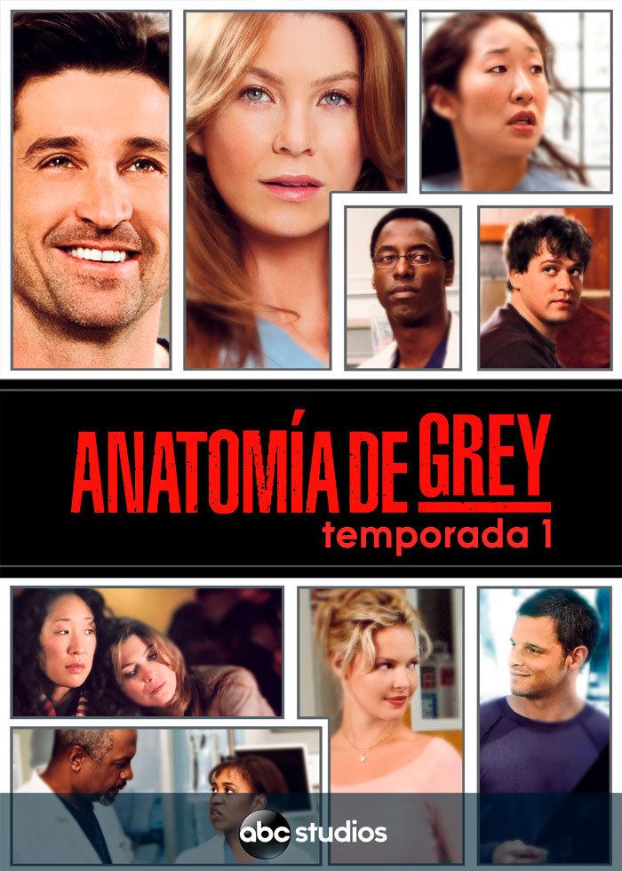 Anatomía De Grey Images — Sceneups