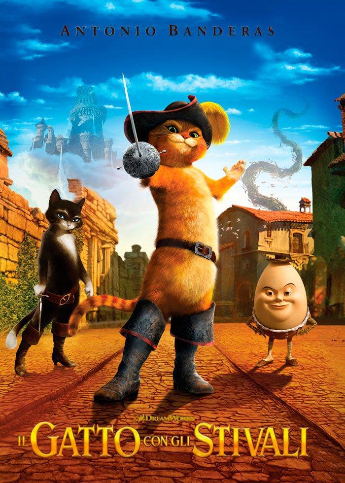 Il Gatto Con Gli Stivali 3 Full Movie Download Full Hd