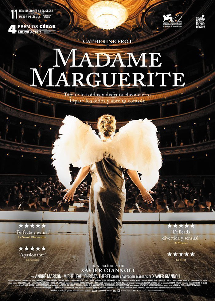 Madame Marguerite
