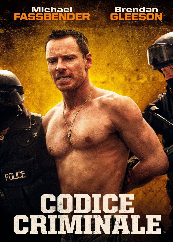 Image of Codice criminale
