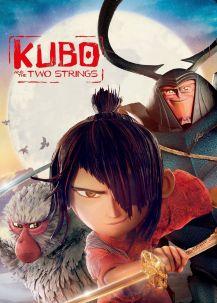 Kubo and the Two Strings – Rakuten TV