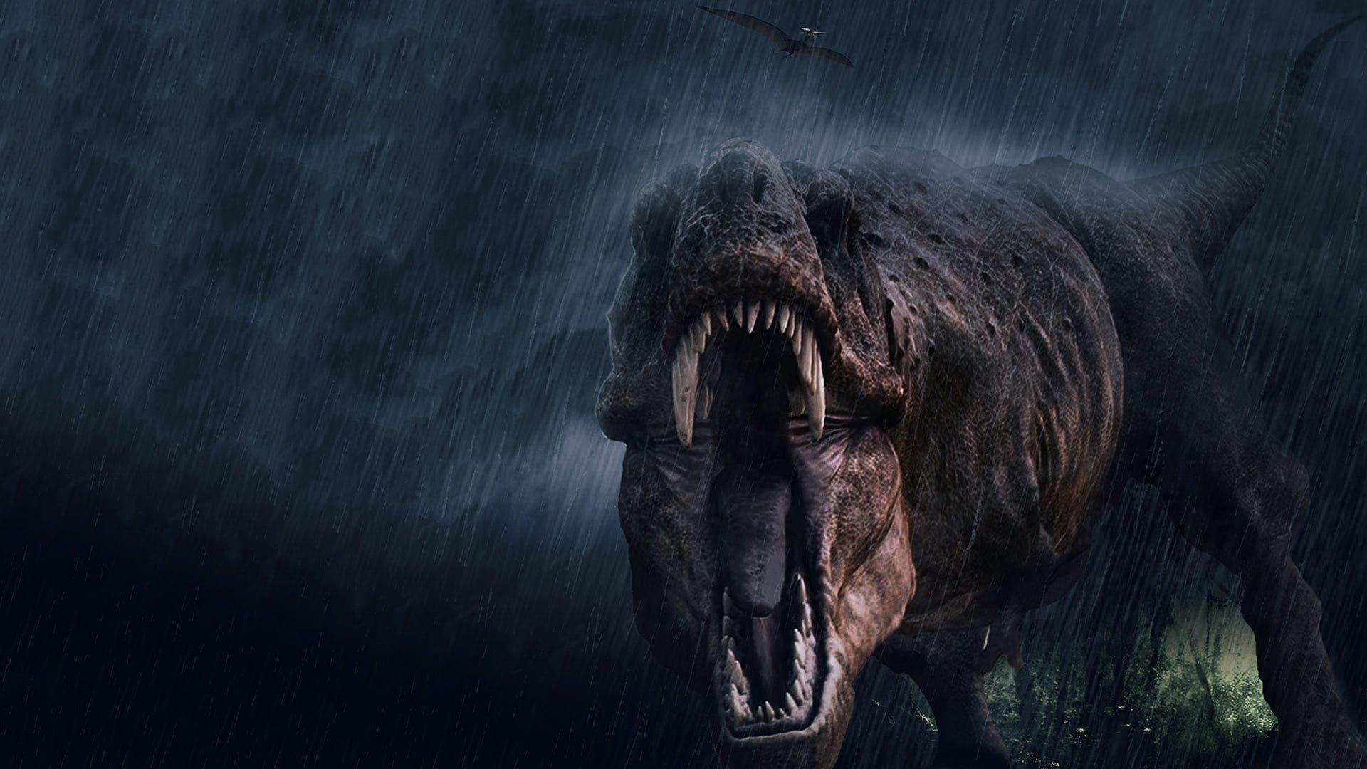 Netflix estreno El Mundo Perdido: Jurassic Park Steven Spielberg