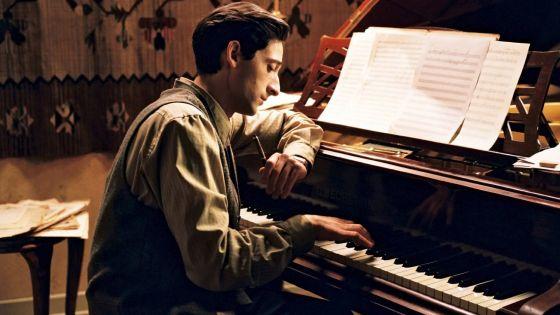 El pianista – Rakuten TV